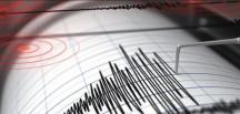 İstanbul'da 5.8 Büyüklüğünde Gizli Deprem Gerçekleştiği İddialarına Kandilli Rasathane Müdüründen Açıklama Geldi