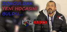 İşte Zonguldakspor'un yeni hocası…