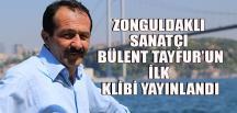 Zonguldaklı sanatçının bu şarkısı ses getirir…