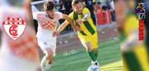 Golcü futbolcu Edirnespor'a imza attı