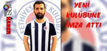 Zonguldakspor'un eski kaptanı imzaladı!