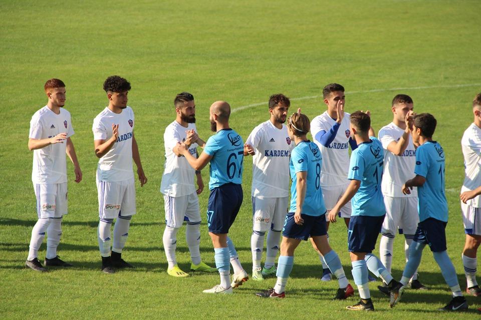 67560241 2875451512471577 1992744965691670528 n - Zonguldak ekibi, Karabükspor'u elinden kaçırdı!