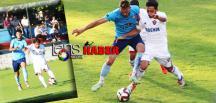 Zonguldak ekibi, Karabükspor'u elinden kaçırdı!