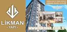 Likman Yapı – Zonguldak'ın Yaşam Merkezi