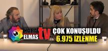 KARAELMAS TV ÇOK KONUŞULDU
