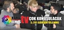 KARAELMAS TV ÇOK KONUŞULACAK