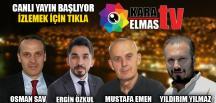KARAELMAS TV YAYINDA