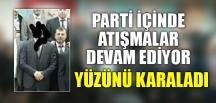 O PARTİDE SULAR DURULMUYOR