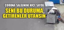 """""""SENİ BU DURUMA GETİRENLER UTANSIN"""""""