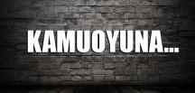 KAMUOYUNA…
