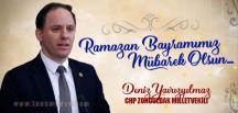 CHP MİLLETVEKİLİ DENİZ YAVUZYILMAZ