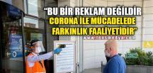 """""""BU BİR REKLAM DEĞİLDİR"""""""
