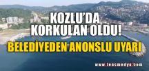 BÜYÜK TEHLİKE KAPIDA!