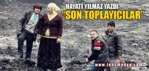 """SON TOPLAYICILAR"""