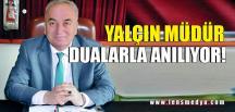 DUALARLA ANILIYOR