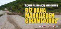 """""""YETKİLİLERE SESLENDİ"""""""