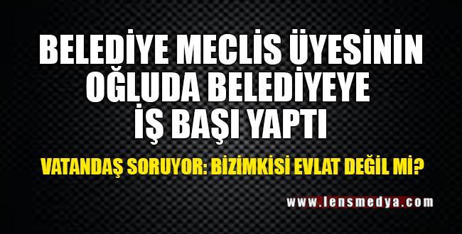 """""""AİLE BELEDİYESİ"""""""