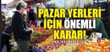 ÖNEMLİ KARAR!