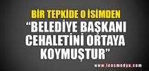 """""""CEHALETİNİ ORTAYA KOYMUŞTUR"""""""