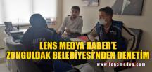 LENS MEDYA HABER'E DENETİM